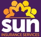 sun insurance logo hurricane prep