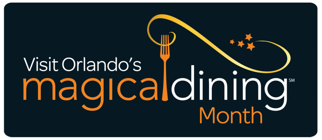 Dr Phillips Magical Dining Month Restaurants Announced I